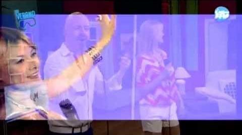 ME GUSTAS - Doble Juego #HitsbookMúsica
