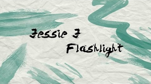 Jessie J- Flashlight COVER by MsMabber