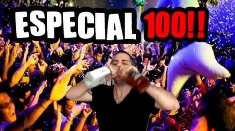 ESPECIAL 100 SUSCRIPTORES!! :D | El Juramento Youtuber !! :O NO TE LO PUEDES PERDER... ;)