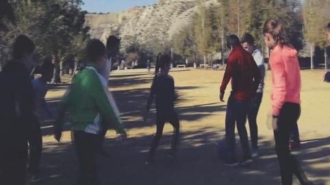 Asociacion Deportiva Cultural San Juan Evangelista de Puente Genil