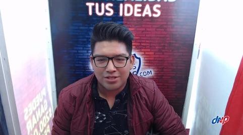 RICARDO CHAVEZ ROA