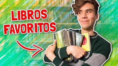 LIBROS FAVORITOS 2019 - Ian Plata #EstrellasDigitales2019