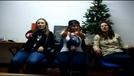 Te deseo feliz Navidad con....nuestro árbol de navidad!