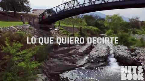 Guillermo Sorais - Lo Que Quiero Decirte #HitsbookTalent