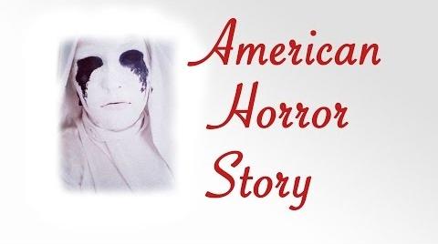 Tutorial American Horror Story Asylum