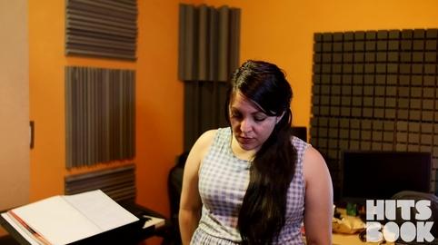 Lucy - Proyecto Pop - Angel Gris #HitsbookMúsica