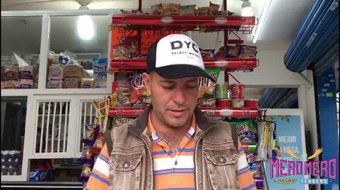 Hormiga 1 #comerciantescongarra