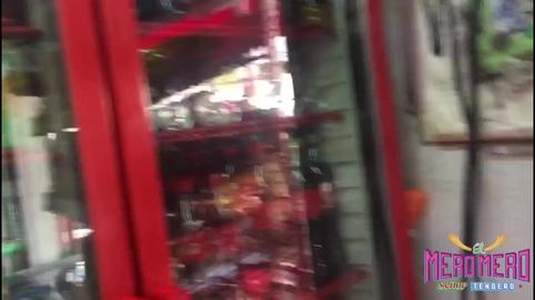 abarrotes David #comerciantescongarra