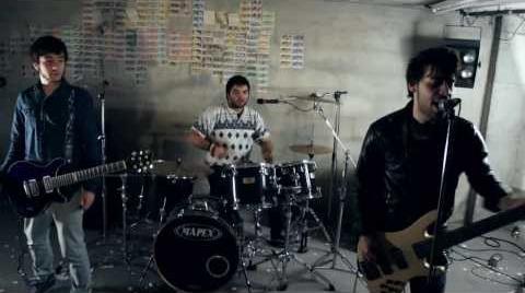 Sidney - Tormentas (Videoclip Oficial)