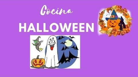 Video  sorpresa  Halloween #RecetasParaDummies