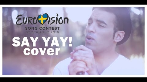 Barei - Say Yay! (Eurovision Cover by Lem Baquero) #MiMejorCover