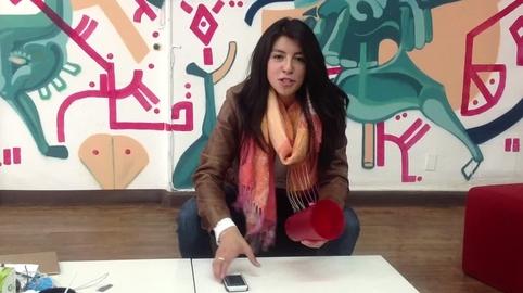 jime123, mi vídeo en la campaña #IdeasConPremio.