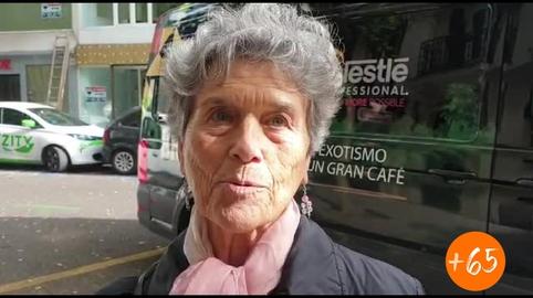 """""""Una mujer extraordinaria"""""""
