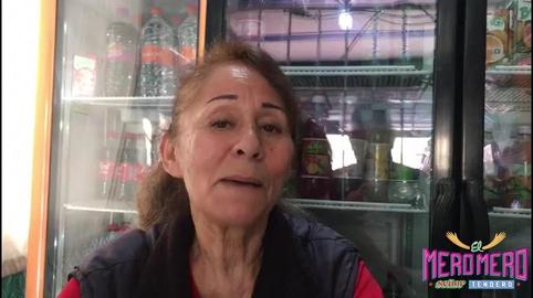 Diana luz #comerciantescongarra
