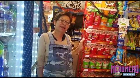 Dulces PAM #comerciantescongarra