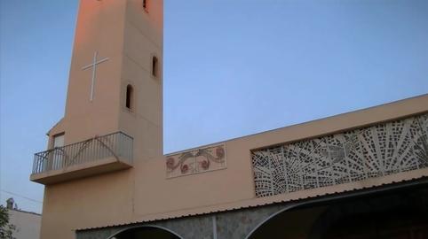 Nuestra Navidad en Santa María del Águila