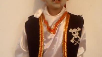 lauralove, mi vídeo en la campaña  El Sabor de Tang te disfraza de terror