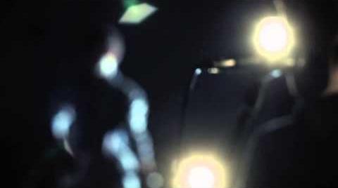PSYCHO RUBIA - Éxtasis de Profundidad (Vídeo oficial HD)