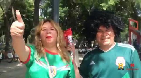 los Nava Gonzalez
