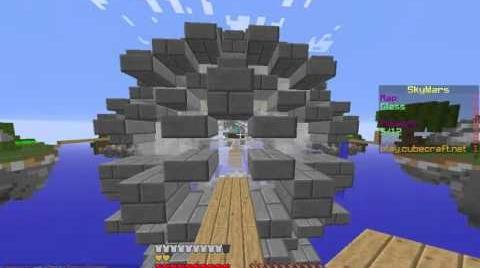 Cañon tnt minecraft