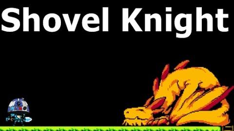 Shovel Knight: Quien ocupa pistolas cuando tienes una pala