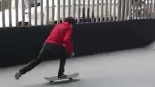 El Skater Pambolero