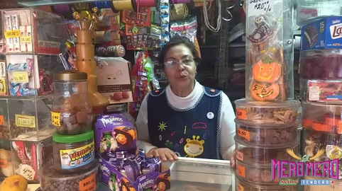 Dulceria candy #comerciantescongarra