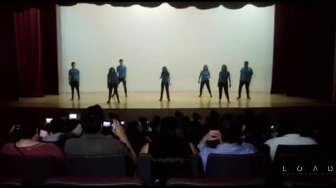 A load con nuestro baile #FITCHALLENGE