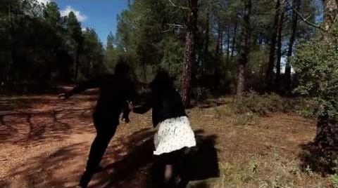 The Repente Jons - Mi última noche  (videoclip oficial)