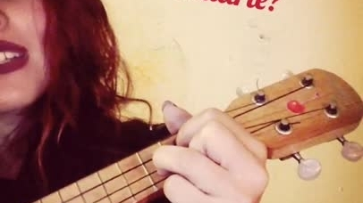 Como hacer para olvidarte? (Cover ukulele) #HitsbookMusica