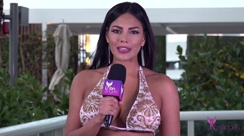 Adriana Alvarez #DescubriendoAngeles