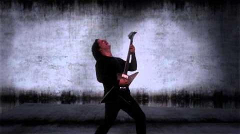 LUNA NEGRA - IMPERFECTO videoclip oficial HD
