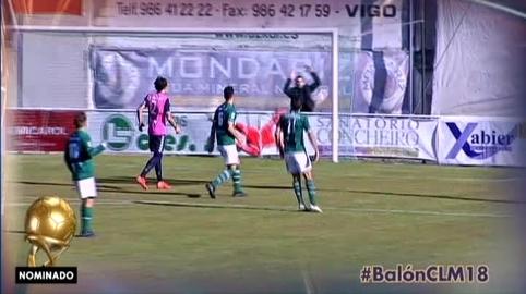 Tomás Sánchez - Club Deportivo Toledo