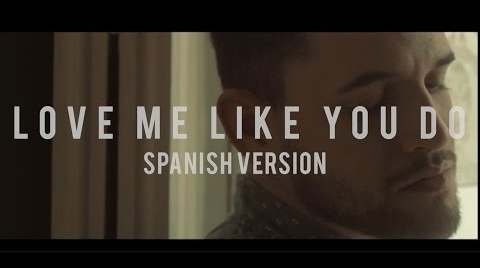 Love Me Like You Do  (spanish version) - Dani Garcia Cover #MiMejorCover
