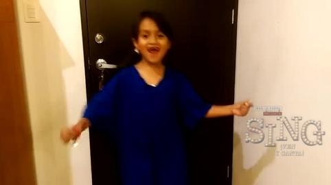 Bailando por Sing #RetoSingRafaMarquez