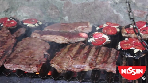 Arrachera con Nissin, pareja perfecta #NissinSOS