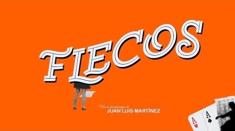 Flecos (Tassels) - Cortometraje (Short Film) #hitsbookencorto