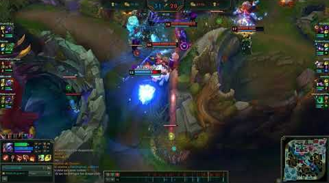 TRISTANA SE MUERE CON BARON A 14 FPS ##Hitsbook