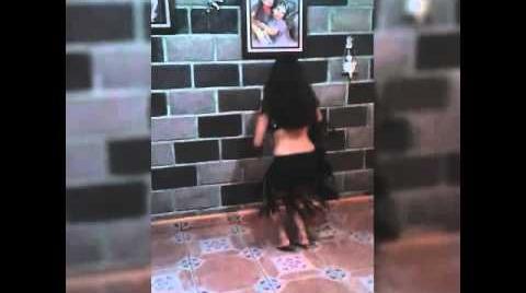 loraineflores, mi vídeo en la campaña Talento de Enero