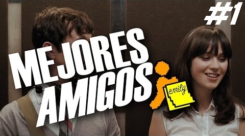 MEJORES AMIGOS | Emily Is Away