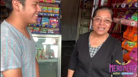 Miscelánea el Don #comerciantescongarra