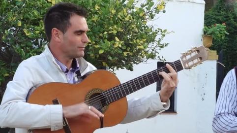 Coro Rociero de La Campana - Sevilla