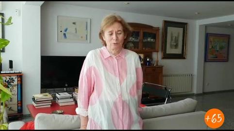 """Pilar Cernuda: """"Punset hacía que entendiéramos cosas imposibles de comprender"""""""