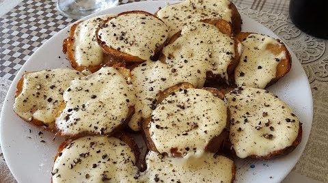 Receta - Patatas Bravas - Cocina con Rock #RecetasParaDummies