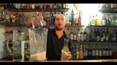 mi esposo de barman #OXXOALaVueltaDeTuVida