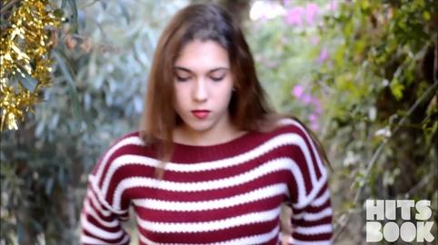 Cristina, mi vídeo en la campaña YO TAMBIÉN CANTÉ EL VILLANCICO DE CANAL SUR de CARMONA(SEVILLA)