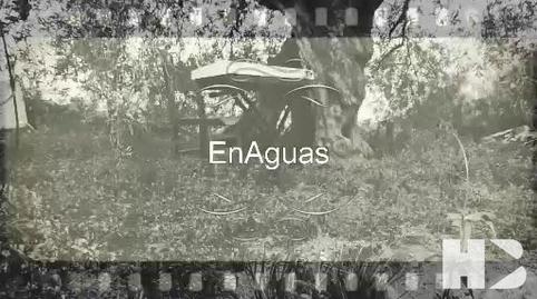 EnAguas: Himno de Andalucia #28f