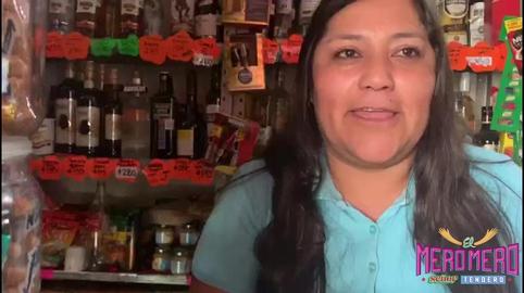La vikina #comerciantescongarra