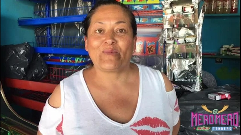 Miscelánea Paola #comerciantescongarra