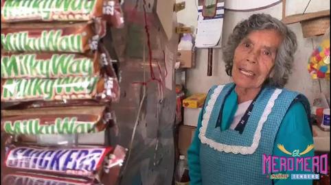 El chamizal #comerciantescongarra